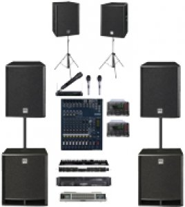 system-sonorisation